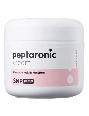 SNP Prep Peptaronic Cream Crema Antiedad y Reafirmante