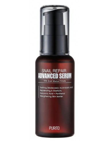 Purito Advanced Snail Repair Serum