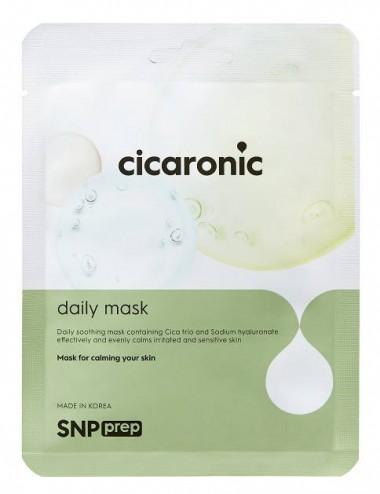 SNP Prep Cicaronic Daily Mask - Mascarilla Calmante