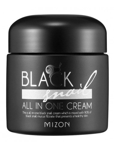 Mizon Black Snail All In One Cream 75 ml