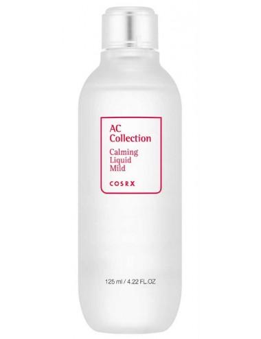 Tónico Anti Acné COSRX AC Collection Calming Liquid Mild