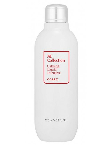 Tónico Anti Acné COSRX AC Collection Calming Liquid Intensive