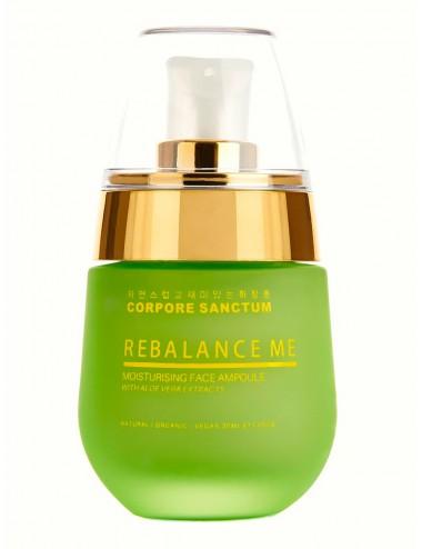 Rebalance Me - Moisturiser Aloe Vera Serum Ampoule