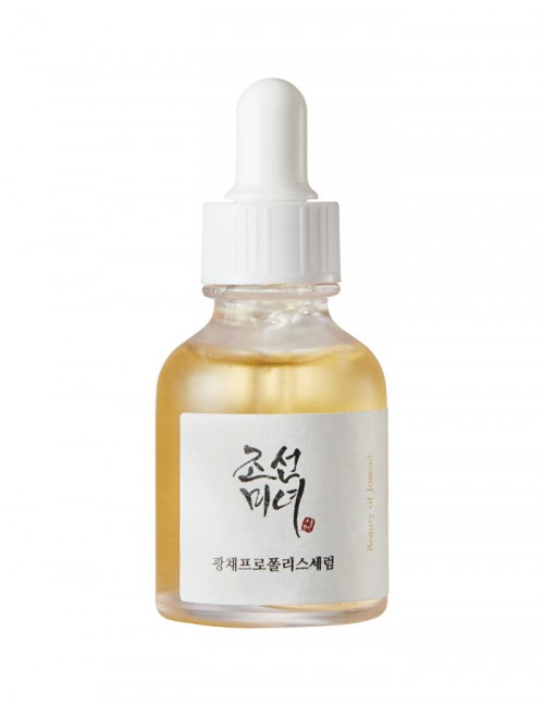 BEAUTY OF JOSEON Propolis + Niacinamide Glow Serum