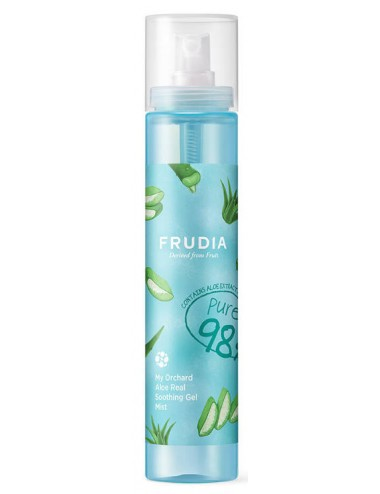 Frudia My Orchard Aloe Real Shooting Gel Mist 98%- Bruma calmante