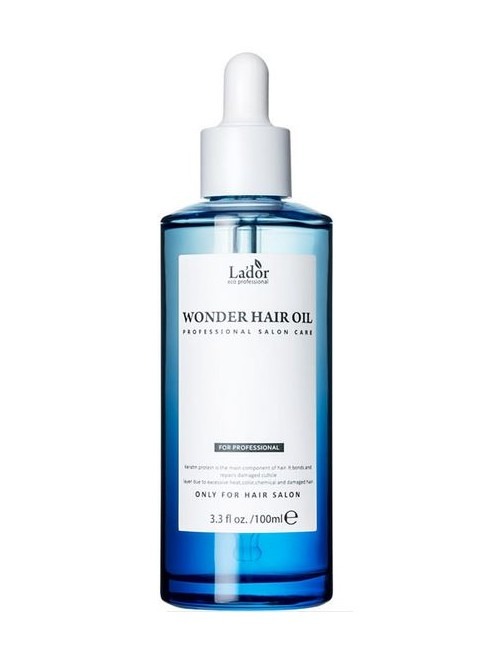La'dor Wonder Hair Oil 100ml