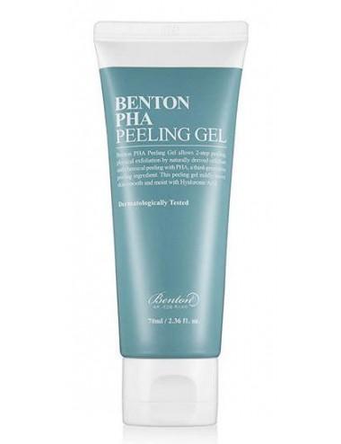 Benton PHA Peeling Gel Exfoliante