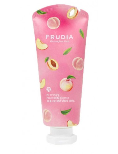 My Orchard Peach Body Essence- Crema Corporal con Vitaminas