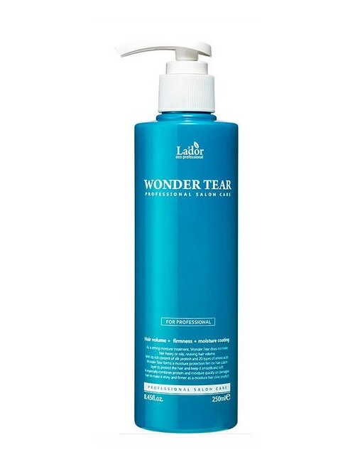 La'dor Wonder Tear 250ml Reparación y protección cabello dañado