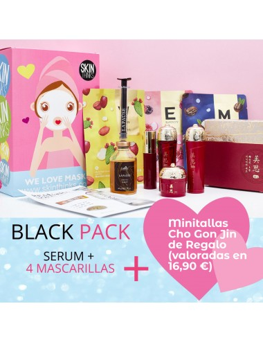 Black Box Anti-Edad (con regalo valorado en 16,90€)