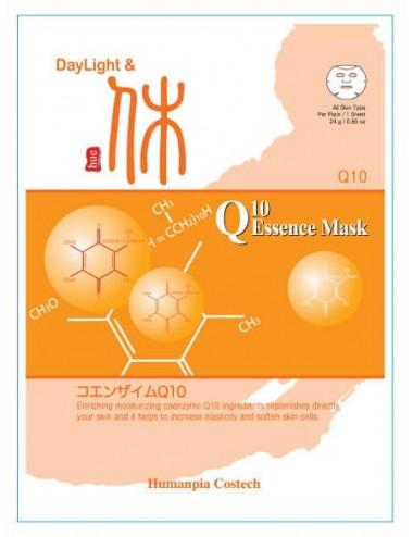 DayLigth & Hue Q10 Essence Mask - Reafirmante y Antioxidante