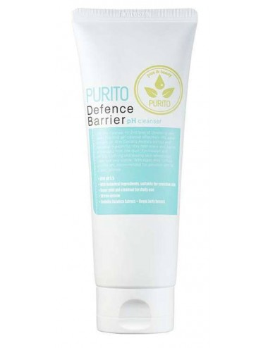 PURITO Defense Barrier PH Cleanser Piel sensible