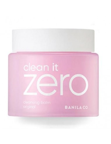 Clean It Zero Original Cleansing Balm 180ml Bálsamo Desmaquillante