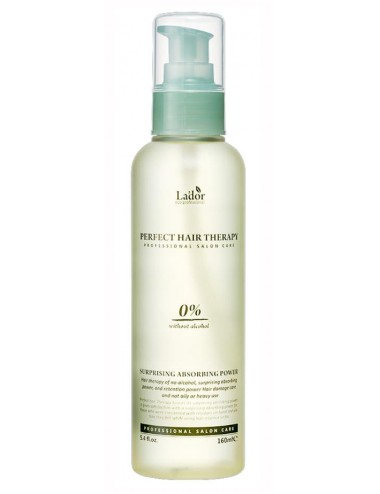 La'dor Perfect Hair Therapy - Antiencrespamiento, repara y protege