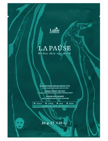 La'dor La-pause Hydra Skin Spa Mask- Calmante e Hidratante