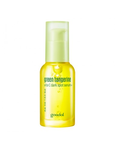 Goodal Green Tangerine Vitamin C Serum