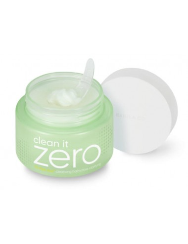 Banila Co Clean It Zero Cleansing Balm Pore Clarifying- Acné y piel grasa