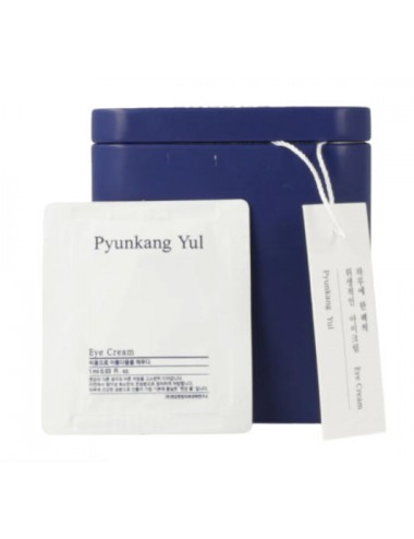 Pyunkang Yul Eye Cream 50ml Contorno Anti-Edad Hidratante