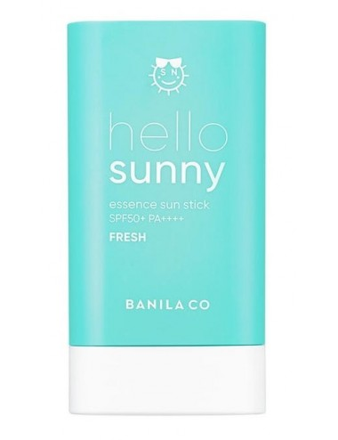Hello Sunny Essence Sun Stick SPF50+ PA++++ Fresh