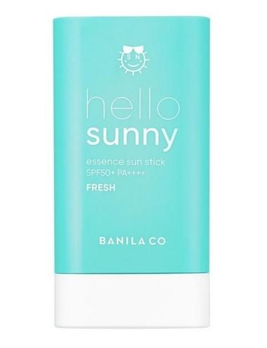 Hello Sunny Essence Sun Stick SPF50+ PA++++ Fresh