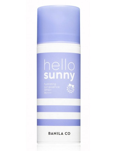 Hello Sunny Hydrating Sun Essence SPF50+ PA++++