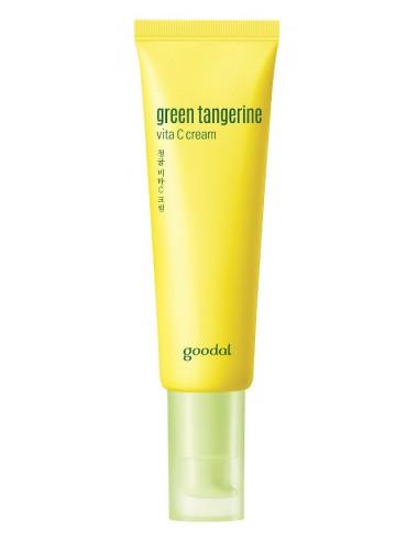 Goodal Green Tangerine Vita C Cream- Crema con Vitamina C y E