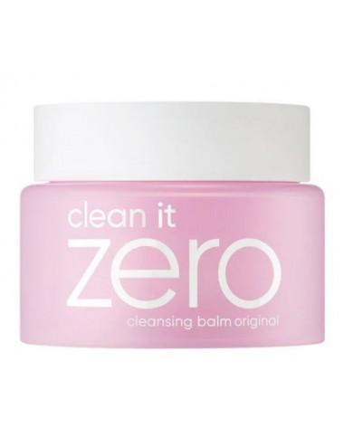Desmaquillante Clean It Zero Original Cleansing Balm 25ml