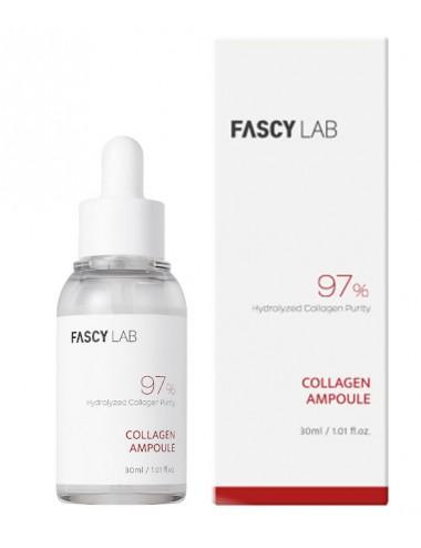 Collagen Ampoule - Serum con Colágeno, reafirmante, Iluminador y antioxidante