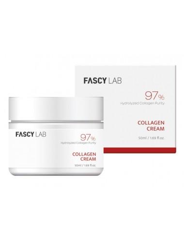 Collagen Cream - Crema con Colágeno, reafirmante, Iluminadora y antioxidante