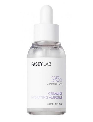 Ceramide Hydrating Ampoule - Serum con Ceramidas Antiarrugas, Calmante, Control de Poros