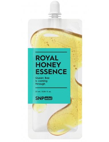 SNP Mini Royal Honey Essence - Esencia formato viaje 25ml