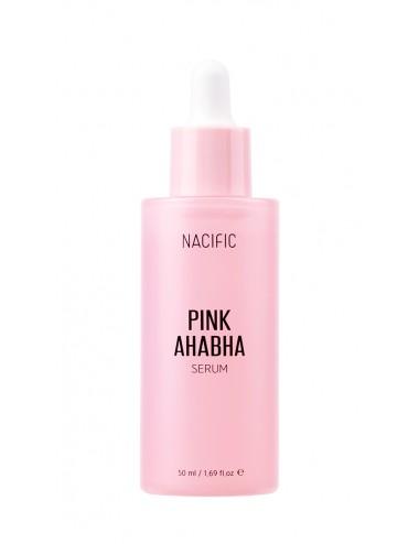 NACIFIC Pink AHA BHA Serum