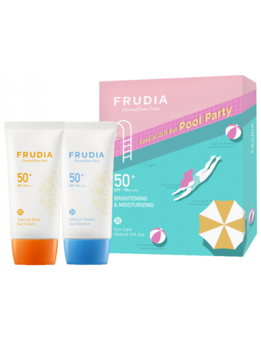 Frudia Special Gift Set Pool Party PACK DOS SOLARES