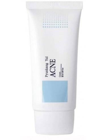 Pyunkang Yul Acne Cream Crema para piel grasa y con acné