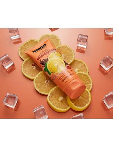 Freeman Clearing Sweet Tea + Lemon Peel-Off Clay Mask - Mascarilla limpiadora e iluminadora