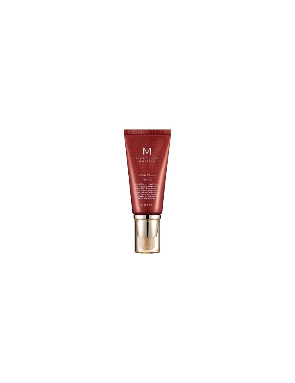 M Perfect Cover BB Cream nº 23 SPF 42 PA +++   50ml