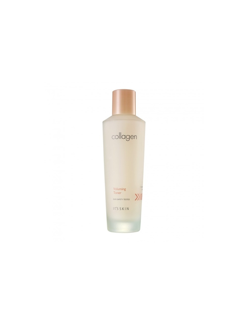 Tónico Reafirmante con Colageno It's Skin - Collagen Voluming Toner -Cosmética Coreana