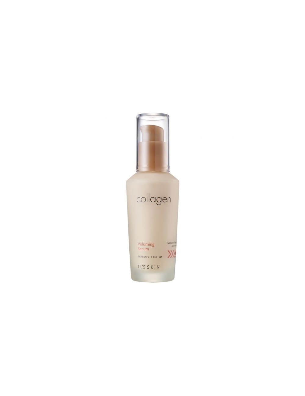 Serum  Reafirmante con Colageno It's Skin - Collagen Voluming Serum 40ml