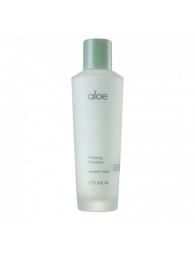 Emulsión Relajante con Aloe Vera It's Skin - Aloe Relaxing Emulsion 150ml
