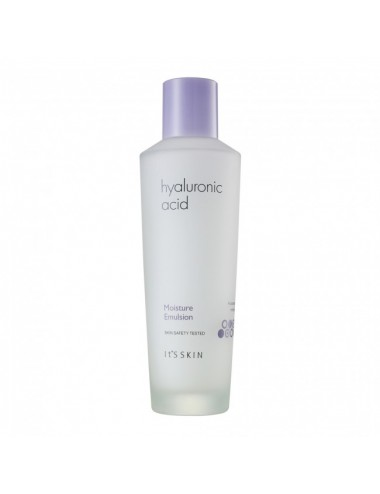 Emulsión Hidratante con Ácido Hialuronico It's Skin - Hyaluronic Acid Moisture Emulsion 150ml