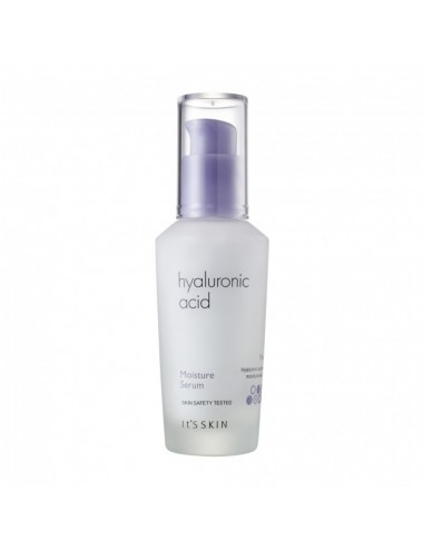 Serum  Hidratante con Ácido Hialuronico It's Skin - Hyaluronic Acid Moisture Serum 40ml