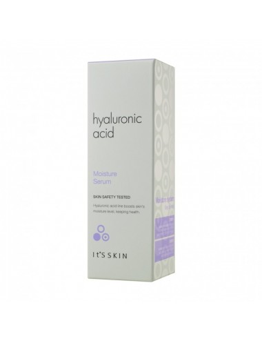 Serum  Hidratante con Ácido Hialuronico It's Skin - Hyaluronic Acid Moisture Serum