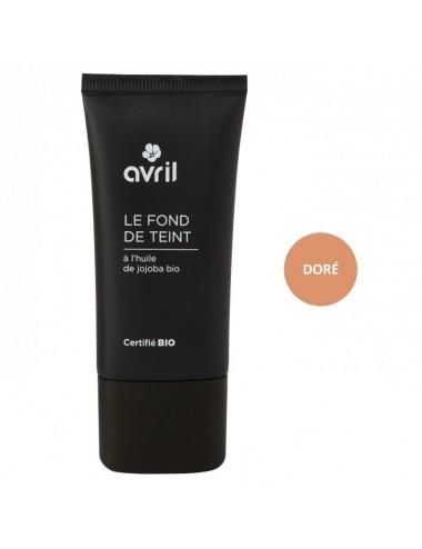 Base de Maquillaje Ecologica Dore 30ml - Orgánica Certificada