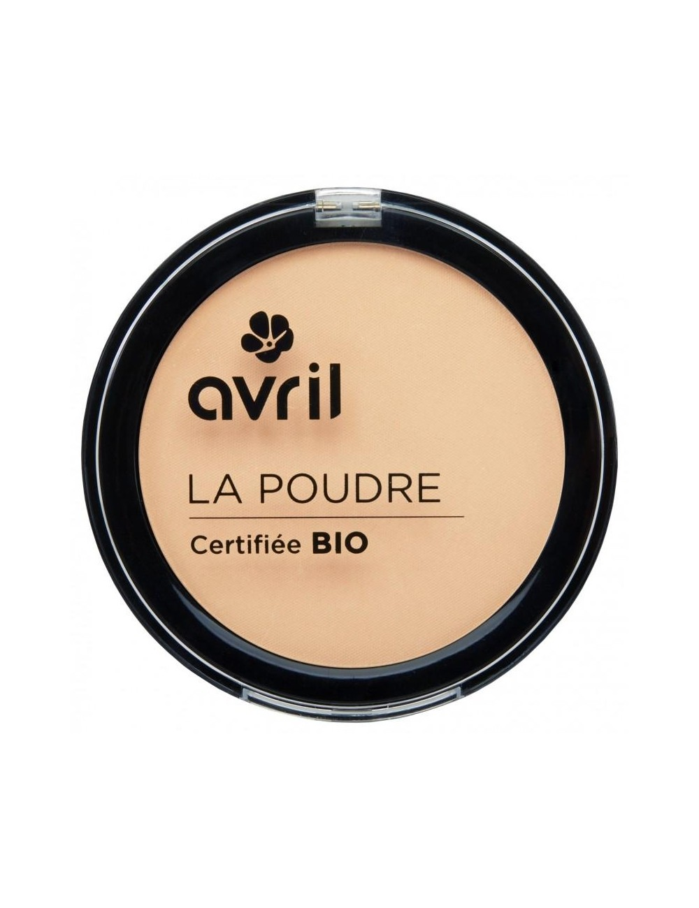 Polvos Compactos Porcelaine Ecológicos Certificados