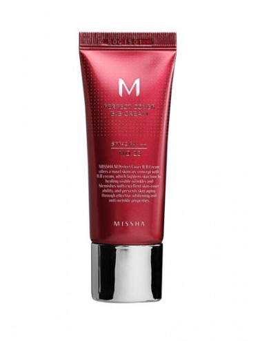 M Perfect Cover BB Cream nº 27 SPF 42 PA +++   20ml