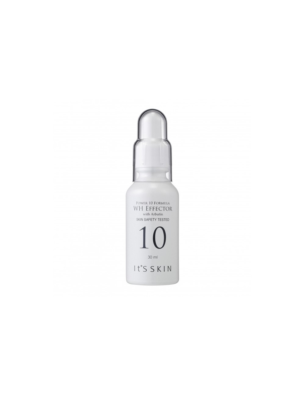 Serum Anti Manchas con Arbutina It's Skin - Power 10 Formula WH Effector  30ml
