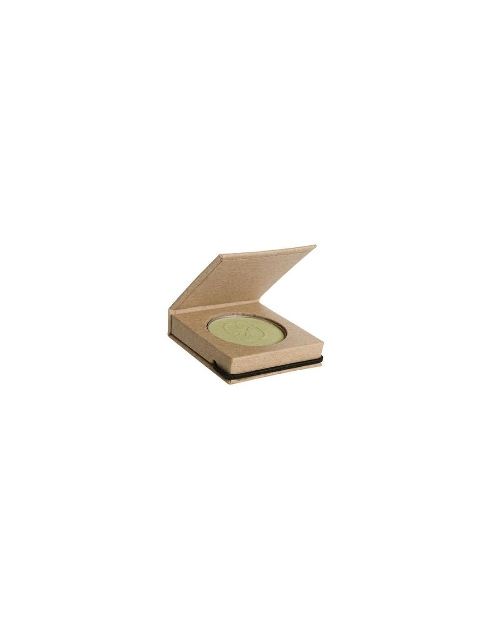 Eye Shadow Soft Green No.035