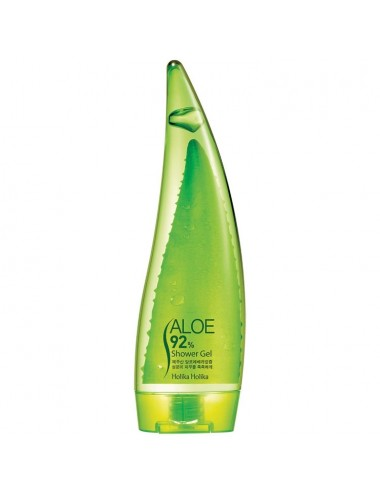 Gel de Ducha Holika Holika Shower Gel de Aloe 92%