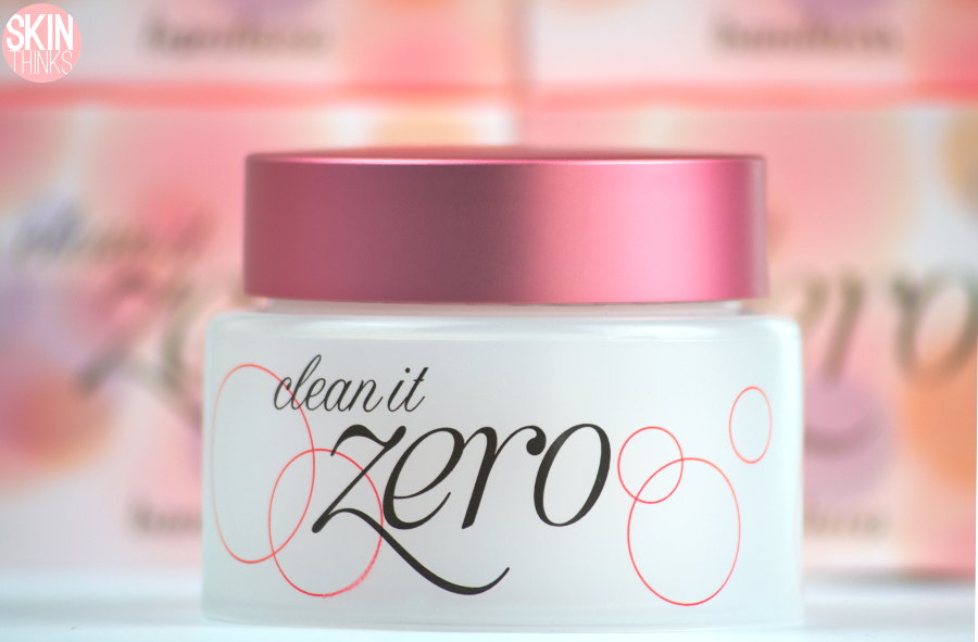 Banila Co Clean It Zero Bálsamo Desmaquillante Cosmética Coreana