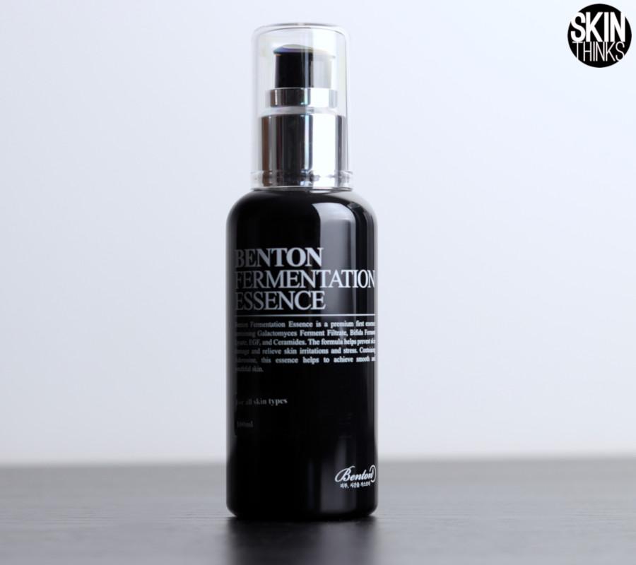 Benton Fermentatión Essence Esencia Anti-arrugas